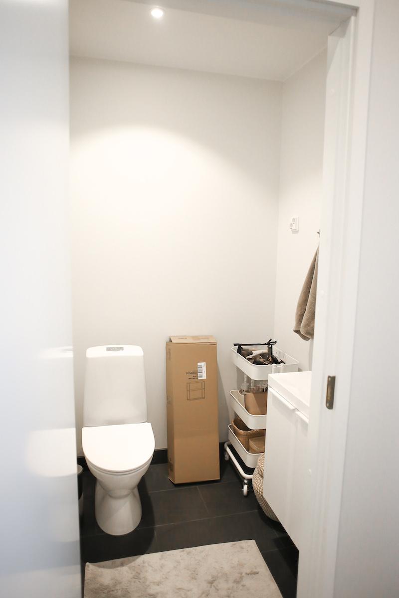 Homevialaura, wc