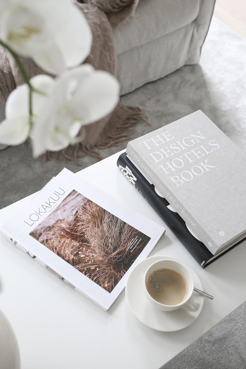 Homevialaura, kotihäpeä, kotipositiivisuus, Glorian Koti, Kaunis arki, järjestys